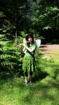 TreeSong fairy