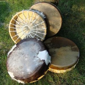 kathryn drums