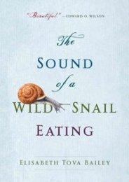 snail book