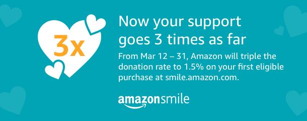 Amazon smile banner 3x