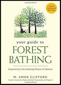 Forest Bathing Border